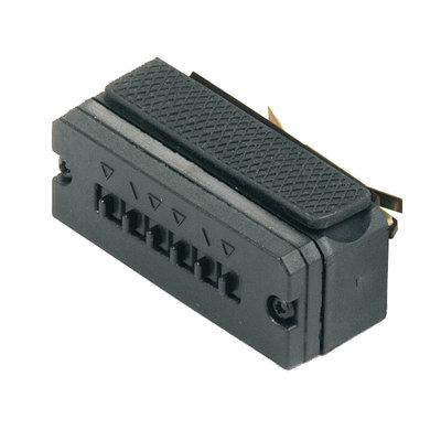 G-Anbauschalter für elektr. Weichenantrieb