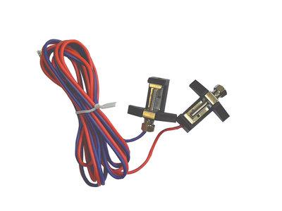 G-Anschlussklemme mit Kabel