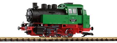 G-Dampflok BR 80 Werkbahn Ep.III/IV