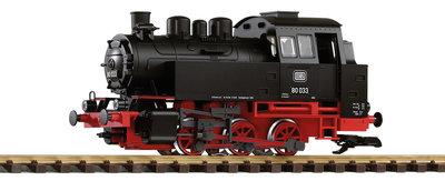 G-Dampflok BR 80 DB III