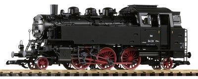 G-Dampflok BR 64 ÖBB III