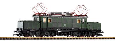G-E-Lok BR 194 DB IV, gealtert