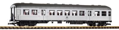 G-Nahverkehrswg. Bnb 720 2.Klasse Silberling DB IV
