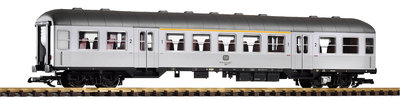 G-Nahverkehrswg. ABnb 703 1/2.Klasse Silberling DB IV