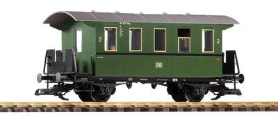 G-Personenwg. 2. Klasse DB III