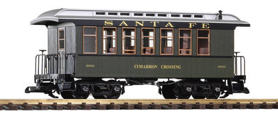 G-Personenwagen SF Grün
