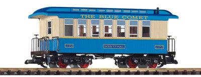 "G-Personenwagen CNJ ""Blue Comet"""