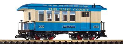 """G-Personen-/Packwagen CNJ """"Blue Comet"""""""