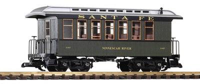 G-Personenwagen Santa Fe