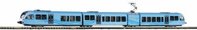 N-Elektrotriebwagen GTW 2/8  Vechtdallijn/Connexxion VI