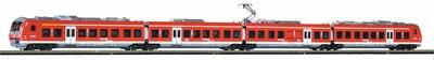N-Elektrotriebwagen BR 440 Mainfrankenbahnt DB Regio VI, 4-teilig