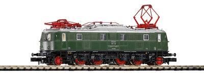 N-Ellok E 18 grün DB III