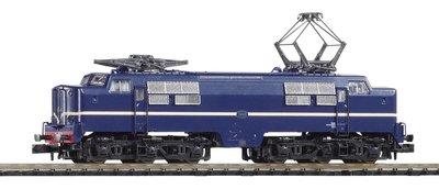 N-Ellok 1225 blau NS III