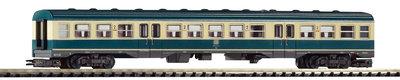 N-Zwischenwagen 624 blau/beige DB IV