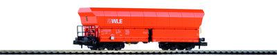 N-Schüttgutwagen Falns WLE VI