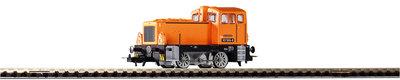 Diesellok BR 101 DR IV