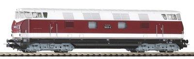 Diesellok BR 118 131-2 GFK DR IV