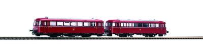 ~ Dieseltriebwagen VT 98 DB Ep. III + PluX22 Dec.