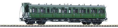Abteilwagen AB 6033 NS II/III m.Bh.