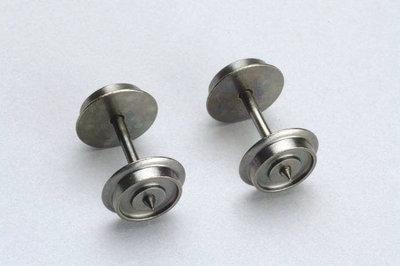 Radsatz ~ 11,3mm (2 Stk.)