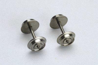 Radsatz ~ 10,3mm (2 Stk.)