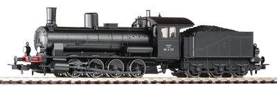 ~Schlepptenderlok Rh 040 SNCF III + lastg. Dec.