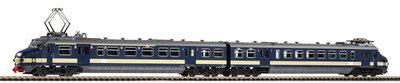 ~Hondekop Benelux NS 220901 III + lastg.Dec.