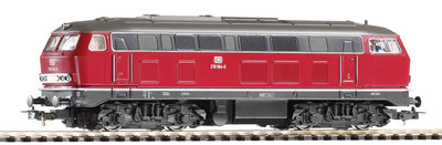 BR 218 DB IV