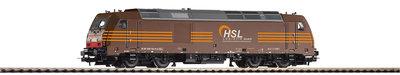 Diesellok 285 HSL VI