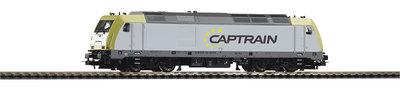 Diesellok 285 Captrain VI