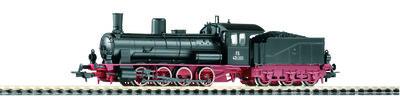 Dampflok FS 421 FS III + DSS 8pol.