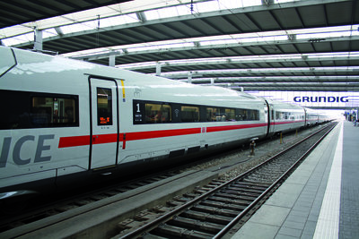~2er Set Ergänzungswagen BR 412 DB AG ICE 4 VI