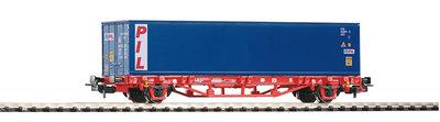 Containertragwg. 40' PIL DB AG VI