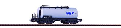 4-achs. Kesselwagen ÖMV IV