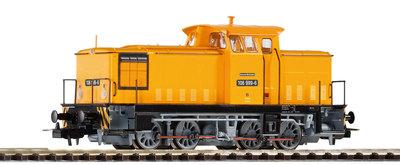 ~Diesellok 106.2 DR IV + lastg.Dec.