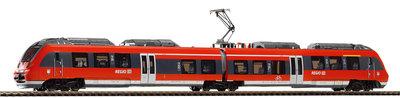 ~E-Triebwagen BR 442 Talent 2 Cottbus DB AG VI, 2-teilig + lastg.Dec.