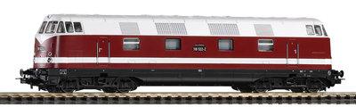 Diesellok BR 118 DR IV