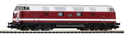 Diesellok BR 118.4 DR IV 6-achsig