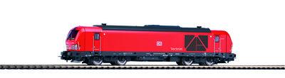 ~ Diesellok Vectron BR 247 DB Cargo VI + PluX16 Dec.