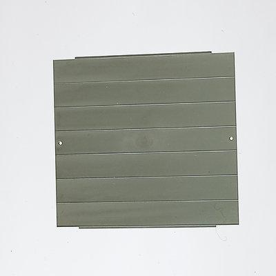 G-Bauteile: Blech-Dach