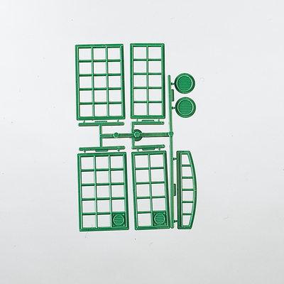 G-Bauteile: Brauerei-Fenster