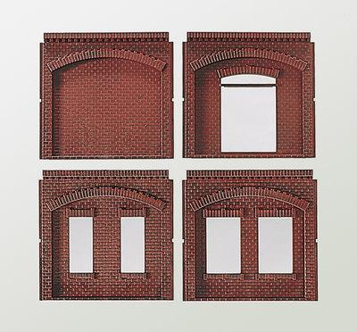 G-Bauteile: Brauerei-Wände