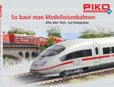 Gleisplanbuch