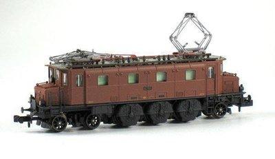 Piko N 94003 electrische locomotief Ae 3/tI 10700 SBB-Historic