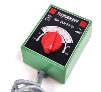 Fleischmann 6755 MSF-Transformator