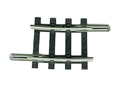 Minitrix 4916 N gebogen rails R1