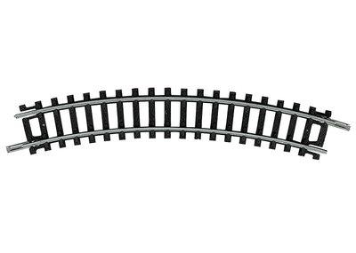 Minitrix 4912 N gebogen rails R1