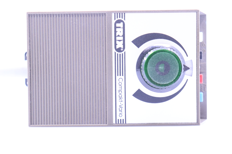 Trix 5550 N/HO transformator 6VA