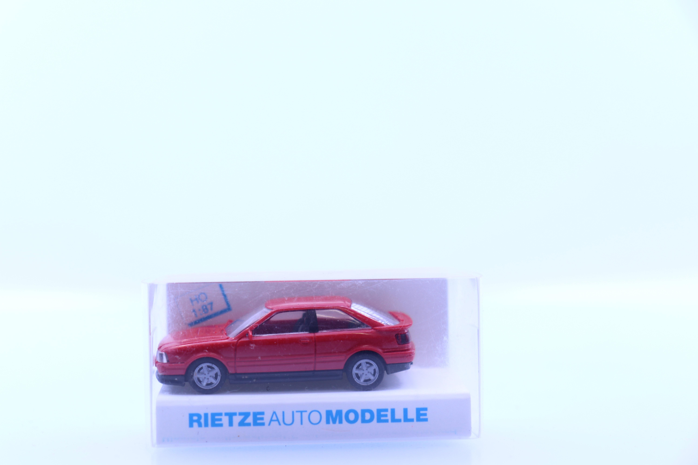 Rietze Auto Modelle 21100 Audi Allroad