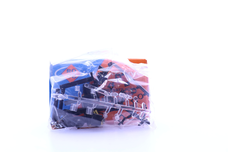 Roco 4555b lantaarn voor ondervloer aandrijving